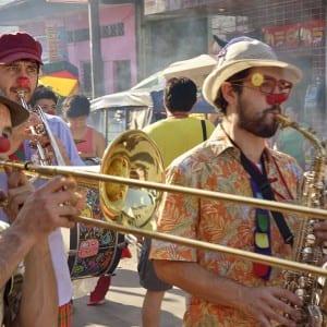 Belen Parade